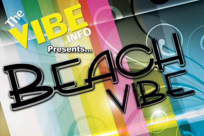The VIBE – Beach Vibe